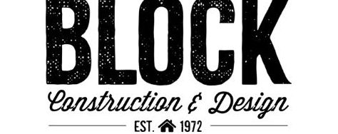 Block Construction & Design